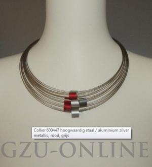 een collier Step By Step